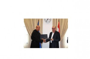 Partnership with Kaslik University