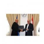 اتفاق تعاون بين جامعة الروح القدس
