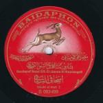 Sami Shawwa Ishaki El Bayati II