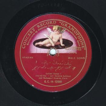169-AHH-2, A Abdul Hay Helmi, Sallemt Rohak I