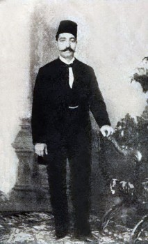 'Abduh al-Ḥāmūlī