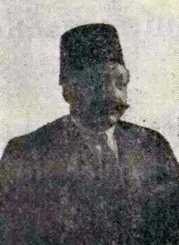 Abdel Hamid Al Qouddabi