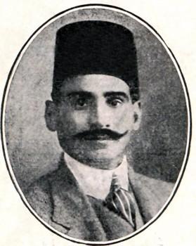 Abd al-Hayy Hilmi