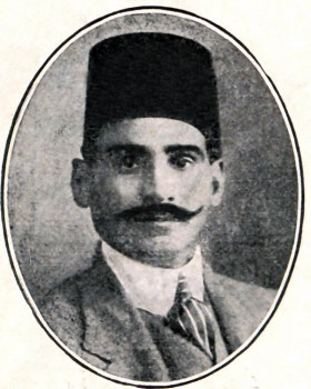 Abd al-Ḥayy Ḥilmī
