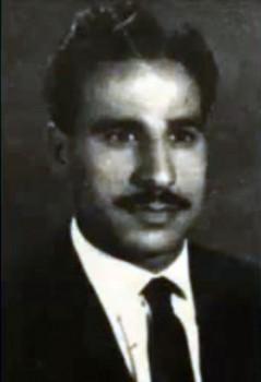 Abdel Jabbar Al Abbasi