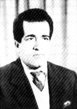 Abdel Rahman al Azzawi