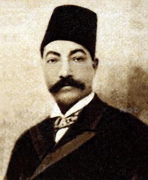 عبد الحامولي