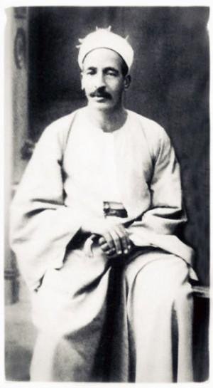 أبو العلا محمد