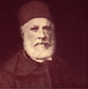Ahmad Fares al Shidiaq