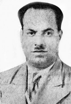 Aḥmad Sharīf