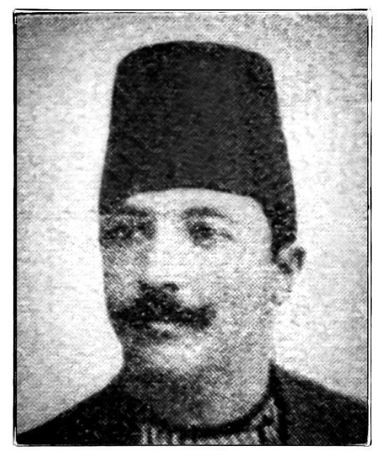 Ahmad al-Sheikh