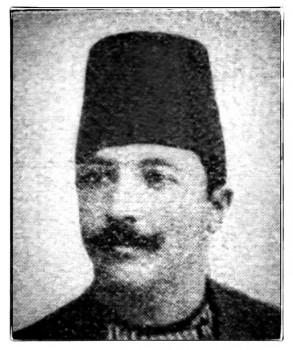 Aḥmad al-Shaykh