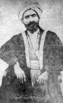 Aḥmad al-Zaydān