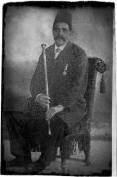 Ali Afandi Abdo Saleh
