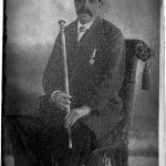 علي افندي عبدو صالح