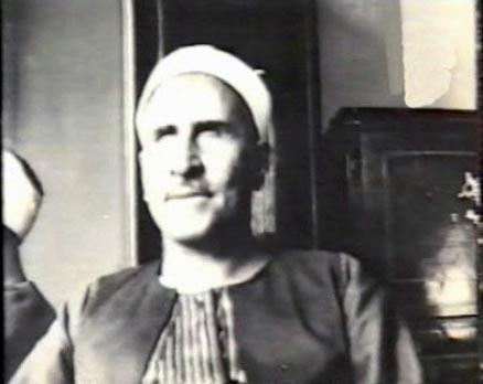 Ali Mahmud