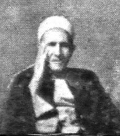 الشيخ علي محمود