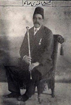 علي صالح