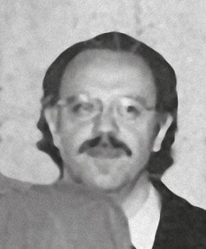 Bernard Mousalli