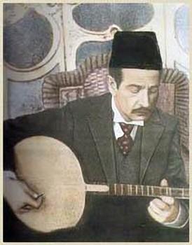 Cemil Bey Temburi