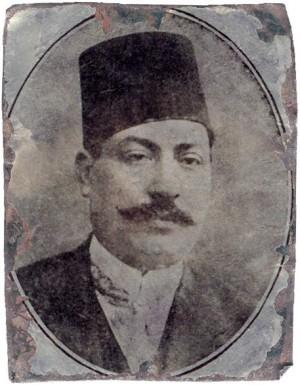 Daoud-Hosni
