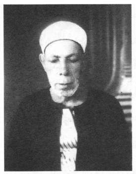 درويش الحريري