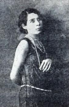 Faḍīla Rushdī