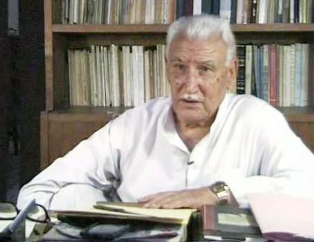حاج هاشم الرجب