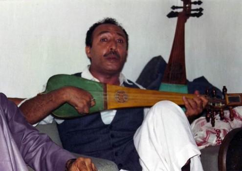 Ḥasan al-'Ajamī