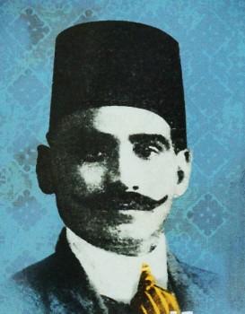 'Abd al-Ḥayy Afandī Ḥilmī