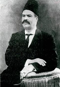 إبراهيم سهلون