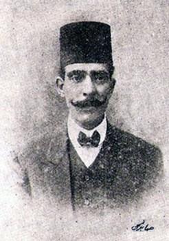 Ibrahim El Qabbani