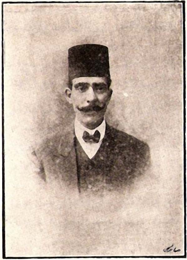 Ibrahim al Qabbani