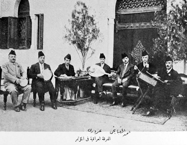 Iraqi-Band-to-the-Congress-www