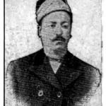 Jamil al Idlibi