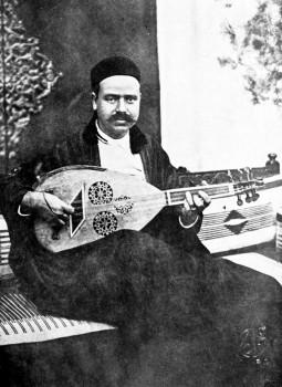 Khomayyess Ternane