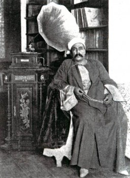 الشيخ يوسف المنيلاوي