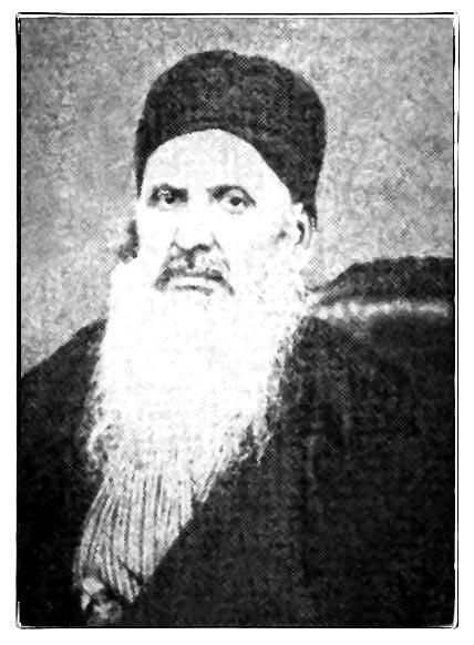 Mikhail Mashaqa