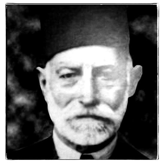 Muḥammad Shāwīsh - مح ّمد شاويش