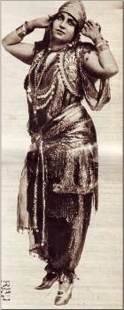 Munīra al-Mahdiyya