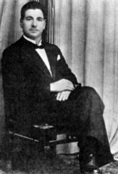 محمد القبنجي