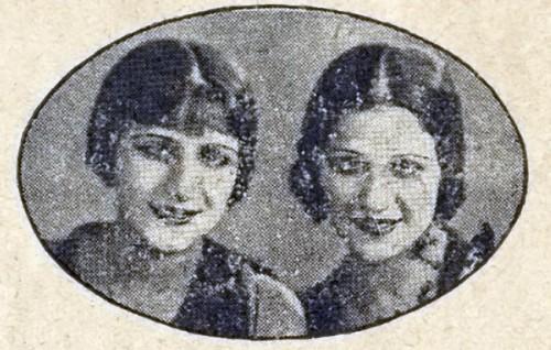 Nīnā and Mary