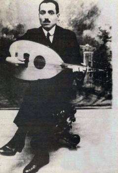 Qassabji with Oud