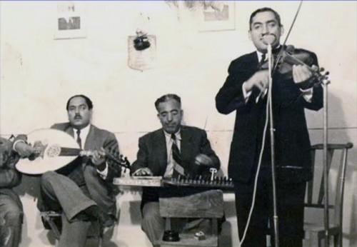 Saleh el Kuweity