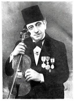 وسامي الشوا