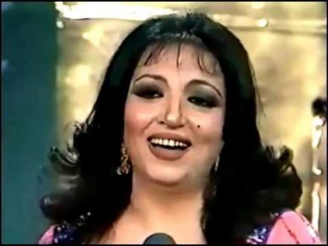 Samira Toufiq