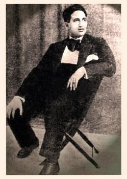 Sayyid Darwīsh