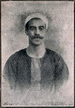 Sheikh Sayyid al-Ṣaftī