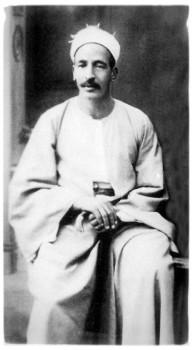الشيخ أبو العلا محمد