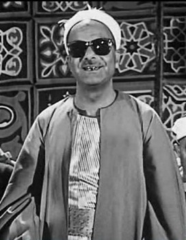 الشيخ محمد الفيومي